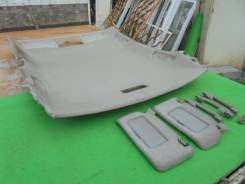 Обшивка потолка. Nissan Cedric, MY34 Двигатель VQ25DD