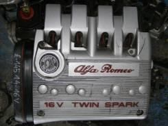 Двигатель в сборе. Alfa Romeo 145 Alfa Romeo 146. Под заказ