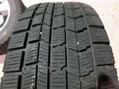 Dunlop DSX-2. Зимние, без шипов, износ: 20%, 4 шт