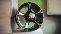 NZ Wheels. 8.0x16, 5x139.70, ET0, ЦО 110,5 мм.