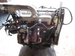 Двигатель в сборе. Renault Megane Renault Scenic Двигатель F9Q. Под заказ