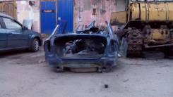 Задняя часть автомобиля. Ford Focus, CB8 Двигатели: UFDB, IQDB, XQDA, PNDA, XTDA