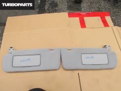 Козырек солнцезащитный. Toyota Crown Majesta, UZS171, UZS173, UZS175, JZS177 Двигатели: 1UZFE, 2JZFSE