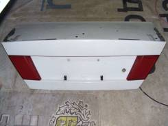 Крышка багажника. Mitsubishi Lancer Evolution, CN9A Mitsubishi Mirage, CP9A, CN9A Mitsubishi Lancer, CN9A, CP9A Двигатель 4G63T