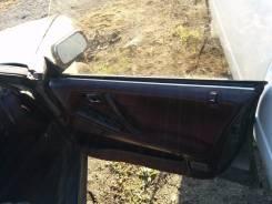 Блок управления стеклоподъемниками. Toyota Crown, GS131