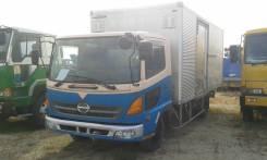 Hino Ranger. Продается фургон, 7 000 куб. см., 5 000 кг.