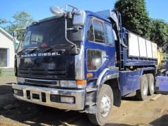 Nissan Diesel. Продам самосвал 1996 г. в наличии ., 17 000 куб. см., 25 000 кг.