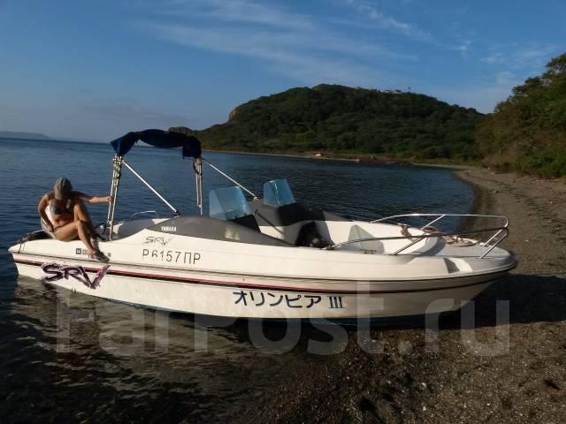 ремонт лодок во владивостоке