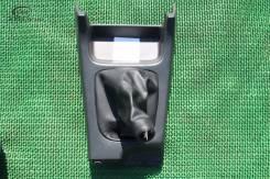 Кожух ручки переключения трансмиссии. Subaru Impreza WRX, GDA