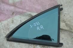 Форточка двери. Mercedes-Benz S-Class, W221