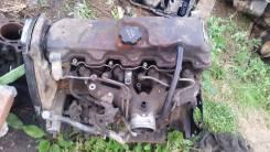 Двигатель. Toyota Hiace