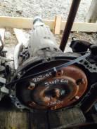 Автоматическая коробка переключения передач. Toyota Supra, JZA80 Двигатель 2JZGE