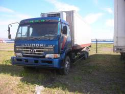 Hyundai HD250. Продам грузовик Hyundai HD 250 2003г, 16 000 куб. см., 20 000 кг.