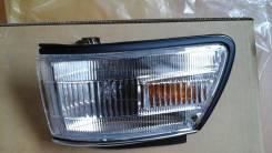 Габаритный огонь. Nissan Safari Toyota Sprinter Carib, AE95G, AE95 Toyota Sprinter, AE95
