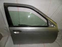 Дверь боковая. Nissan Bluebird, ENU14