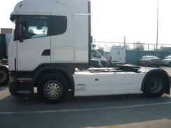 Scania G. Scania, 2011, 11 800куб. см., 30 000кг., 6x4. Под заказ