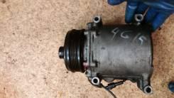 Компрессор кондиционера. Mitsubishi Lancer Cedia, CS2A, CS5A, CS5W Двигатель 4G15