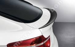Спойлер. BMW X6, E71. Под заказ