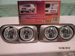 Фара противотуманная. Toyota Land Cruiser, HDJ101, UZJ100W, HDJ101K, HDJ100, UZJ100, HDJ100L. Под заказ