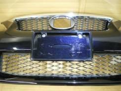 Бампер. Lexus CT200h, ZWA10 Двигатель 2ZRFXE