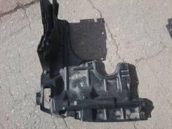 Защита двигателя. Toyota Wish, ANE10, ZNE10 Двигатели: 1ZZFE, 1AZFSE