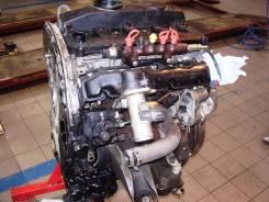 Двигатель. Ford Mondeo Ford Transit