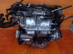 Двигатель в сборе. Opel Astra Opel Meriva Opel Zafira Двигатель Z16XEP