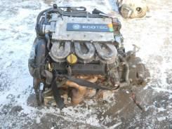 Двигатель в сборе. Opel Signum Opel Vectra, C