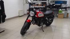 Ducati. 803 куб. см., исправен, птс, без пробега