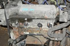 Двигатель в сборе. Lancia Ypsilon Lancia Y Fiat Punto Fiat Palio