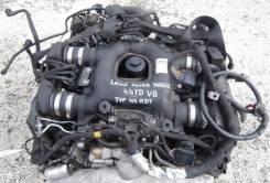 Двигатель в сборе. Land Rover Range Rover Sport Двигатель 448DT