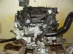 Двигатель в сборе. Land Rover Range Rover Sport Двигатель 30DDTX