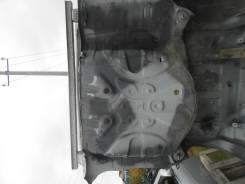 Панель стенок багажного отсека. Toyota Mark II, JZX110 Двигатель 1JZFSE
