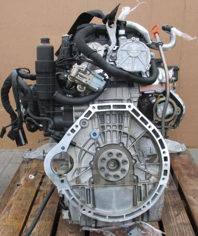 M271 Engine Timing Chain Problems