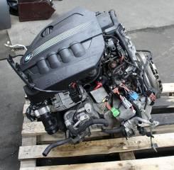 Двигатель в сборе. BMW 3-Series, E91, E90, E92 Двигатель N47D20. Под заказ