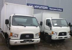 "Hyundai HD78. Продам изотермический автофургон из сэндвич-панелей ""Hyundai HD-78"", 3 933куб. см., 5 000кг., 4x2"