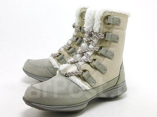 100% Новые Ботинки на меху Reebok Easytone Rugged CHIC V46587 ... 518ab38a506