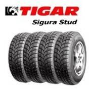Tigar Sigura Stud. Зимние, шипованные, 2015 год, без износа, 4 шт