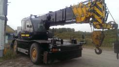 Komatsu LW250. Komatsu, 26 000 кг., 36 м.