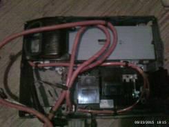 Мотор охлаждения батареи. Toyota Crown, GWS204 Двигатель 2GRFSE