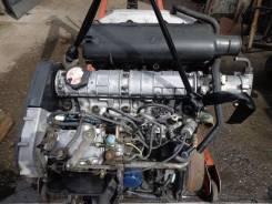 Двигатель в сборе. Renault Rapid