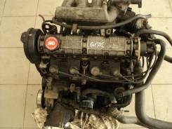 Двигатель в сборе. Renault R19