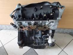 Двигатель в сборе. Renault Modus Renault Clio