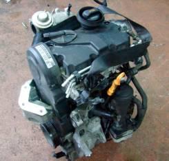 Двигатель в сборе. Volkswagen Polo Двигатель BNV