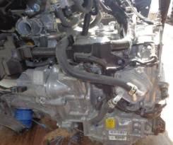 АКПП. Honda Fit Двигатель L13B