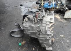 АКПП. Honda Fit Двигатель L15A