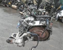 АКПП. Honda Mobilio Spike Honda Mobilio Двигатель L15A
