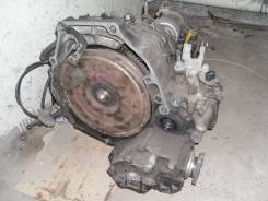 Автоматическая коробка переключения передач. Honda Civic Двигатель ZC
