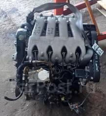 Двигатель в сборе. Renault Laguna Двигатель G8T