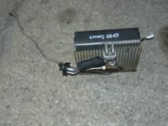 Радиатор отопителя. Toyota Chaser, GX90 Двигатель 1GFE